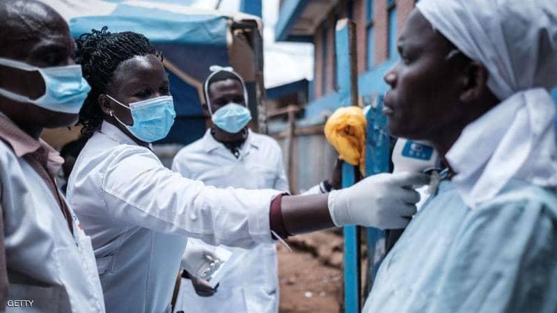 الصحة العالمية تتحدث عن تباطؤ انتشار كورونا بأفريقيا وتحذر من احتفالات العيد