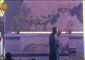 الفريق أسامة ربيع يشرح مشروع توسعة وازدواج قناة السويس