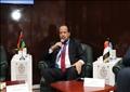 وزير الصحة الليبي