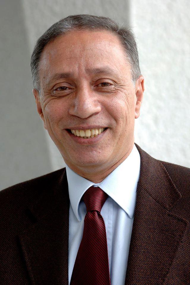 إبراهيم عوض