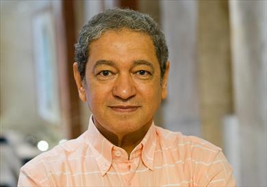 محمد المخزنجي