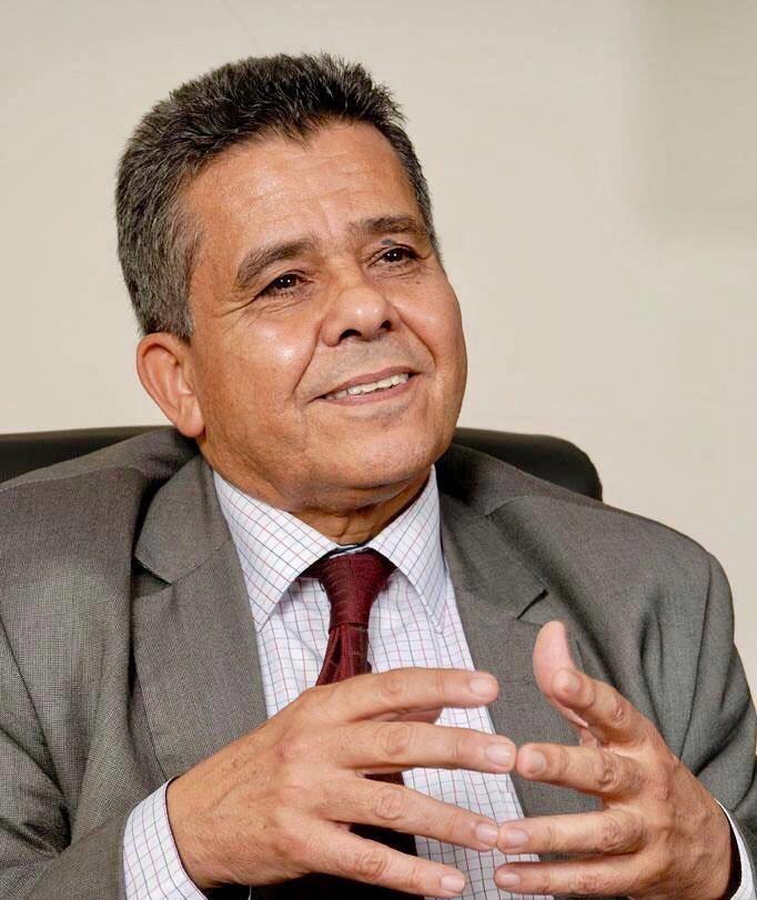 محمد الهادي الدايري