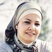 غادة عبد العال