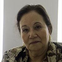ليلى إبراهيم شلبي
