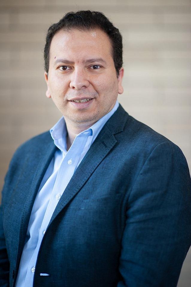 أحمد عبدربه