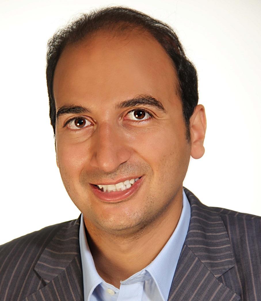 أحمد شكري رشاد