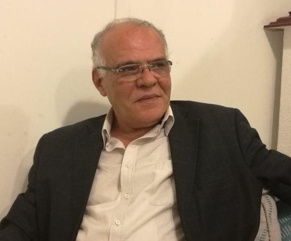 علاء غنام