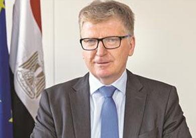السفير إيفان سوركوش