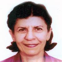 ماجدة شاهين