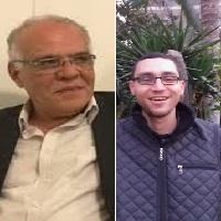علاء غنام وأحمد عزب
