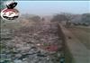 إهمال هيئة النظافة في القيام بواجبها نحو تجميع ورفع القمامة من الوحدات السكنية والشوارع وأطنان القمامة المتراكمة في ترعة الزمر