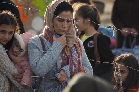 فيلم مسافر حلب اسطنبول
