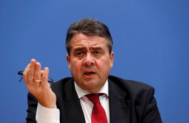 وزير الخارجية الألماني: لم يعد لأمريكا تحت قيادة «ترامب» دور قيادي في الغرب