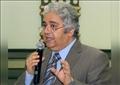 أستاذ الذكورة والعقم بطب القصر العيني الدكتور مدحت عامر