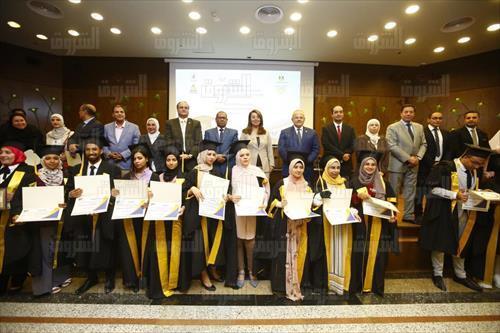 افتتاح أول مقر للدفاع عن المخدرات في جامعة القاهرة