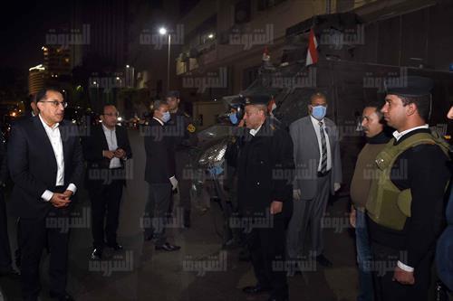 حظر التجوال.. تصوير: سليمان العطيفي
