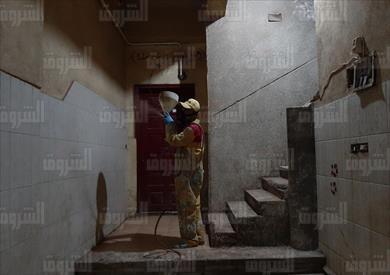 تصوير: زياد أحمد