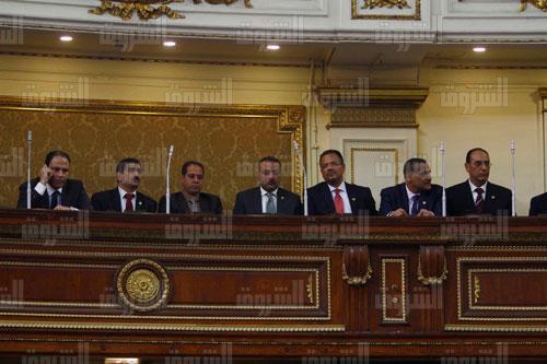مجلس النواب 2016 تصوير لبنى طارق