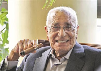 عبدالله السناوي - هيكل بلا حواجز
