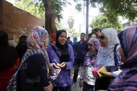 ثانوية عامة - ديناميكا تصوير مجدي ابراهيم و احمد عبد الجواد