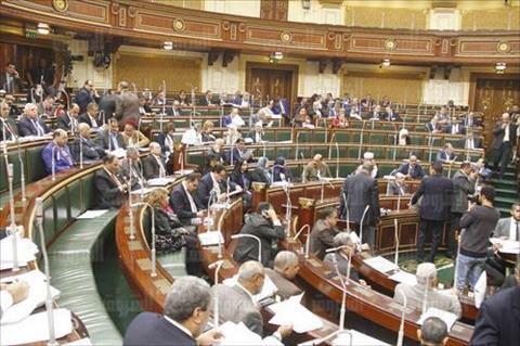 جلسة مجلس النواب 3-11-2017 تصوير جيهان نصر