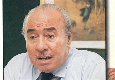 أحمد فؤاد هويدي
