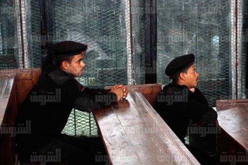 تحديد جلسة 14 يونيو للنطق بالحكم على 51 متهمًا في «أحداث 25 أبريل»