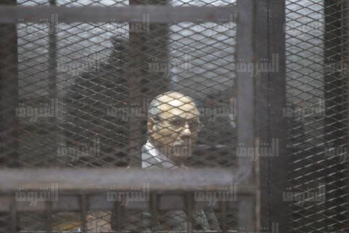 تأجيل محاكمة العادلي في «فساد الداخلية» لـ 9 أغسطس