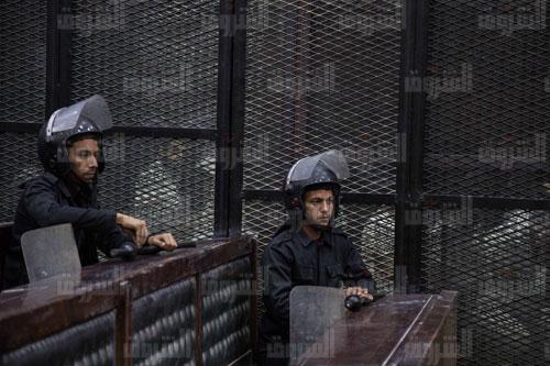 إخلاء سبيل 25 متهمًا في قضية «تمويل الإخوان» بشمال الجيزة