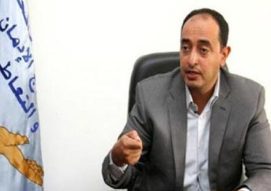 عمر عثمان مدير الصندوق