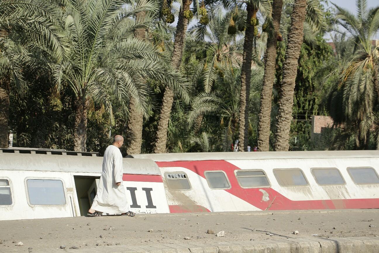 تصوير -أحمد عبد الفتاح<br/>