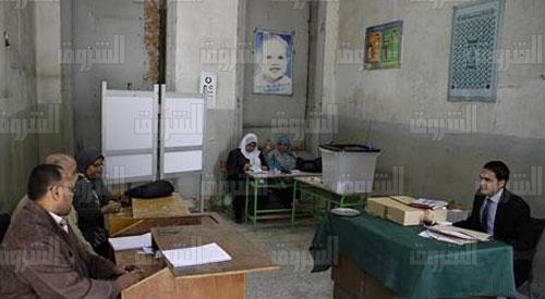 عمليات العدل تنفي محاولة رشوة قاض مشرف على الانتخابات