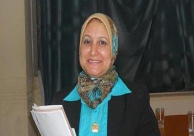 الدكتورة كوثر محمود