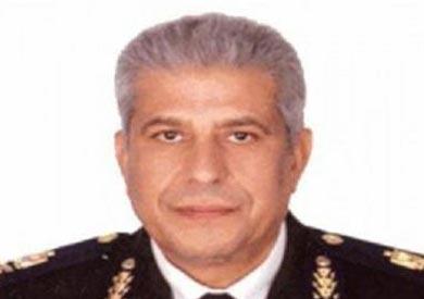 اللواء نبيل فراج