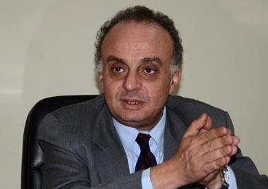 شريف سامى رئيس الهيئة