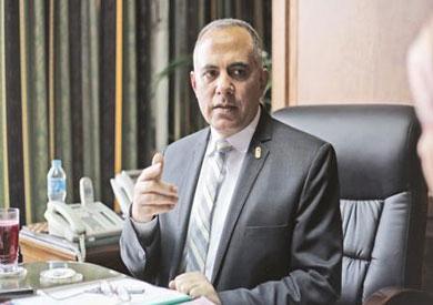 محمد عبدالعاطي وزير الموارد المائية والري