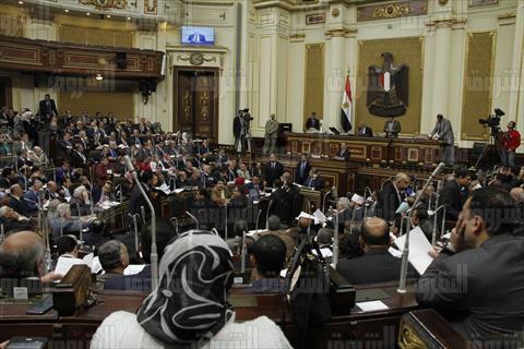 مجلس النواب - تصوير لبنى طارق