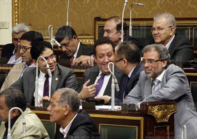 مجلس النواب - تصوير: لبنى طارق