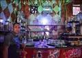 إعادة فتح المقاهي.. تصوير: زياد أحمد