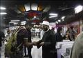 مكتب فتاوى الازهر بمحطة مترو الشهداء -تصوير جيهان نصر