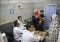 قافلة طبية-حى الاسمرات تصوير ابراهيم عزت