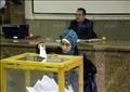 انتخابات اتحاد الطلاب بجامعة القاهرة - تصوير: أحمد عبدالجواد