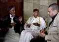 مؤتمر القبائل الليبية بالقاهرة- تصوير أحمد عبدالفتاح