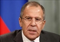 وزير الخارجية الروسي، سيرجي لافروف