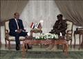 زيارة مدير سلاح المدفعية بدولة كينيا للهيئة العربية للتصنيع