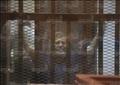 الحكم في قضيتي «التخابر» و«اقتحام السجون»- تصوير رافي شاكر
