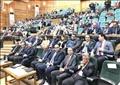مؤتمر التأمين الصحى الشامل.. تصوير: إسلام صفوت