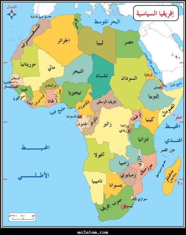 شهاب البليهى يكتب مصر وجنوب أفريقيا قاطرتا القارة الأفريقية