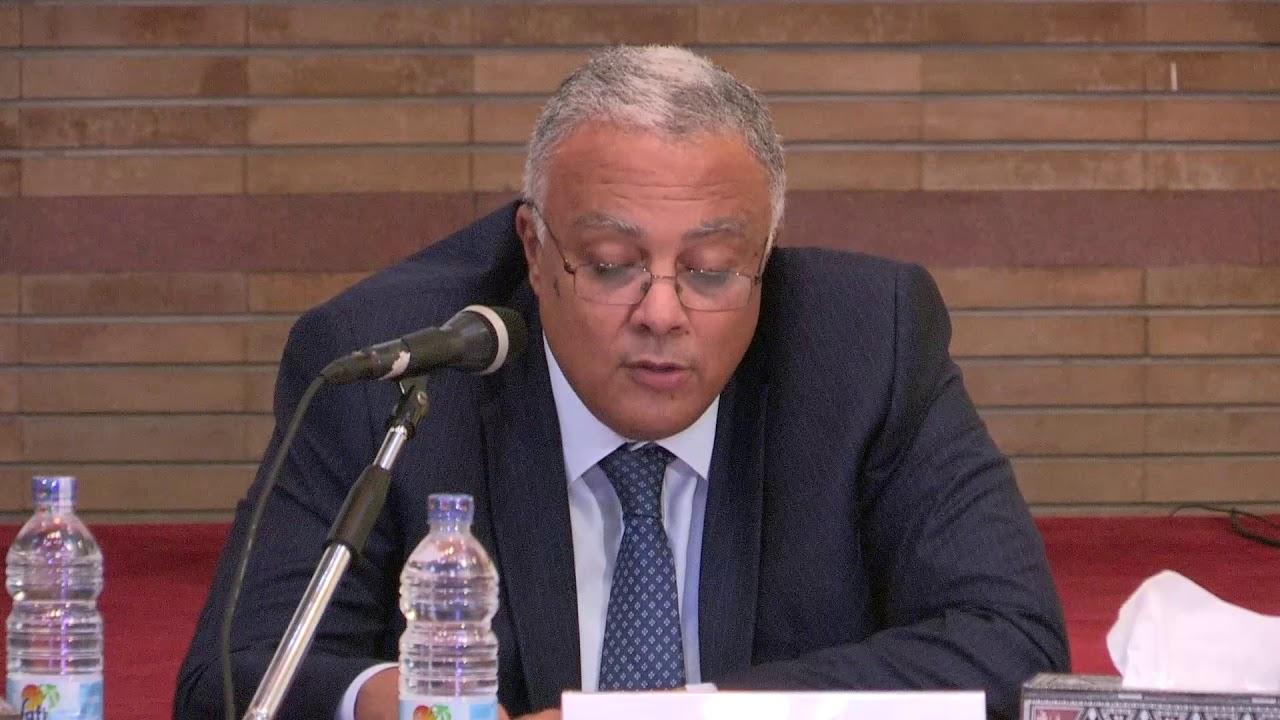 الدكتور أحمد إيهاب جمال الدين