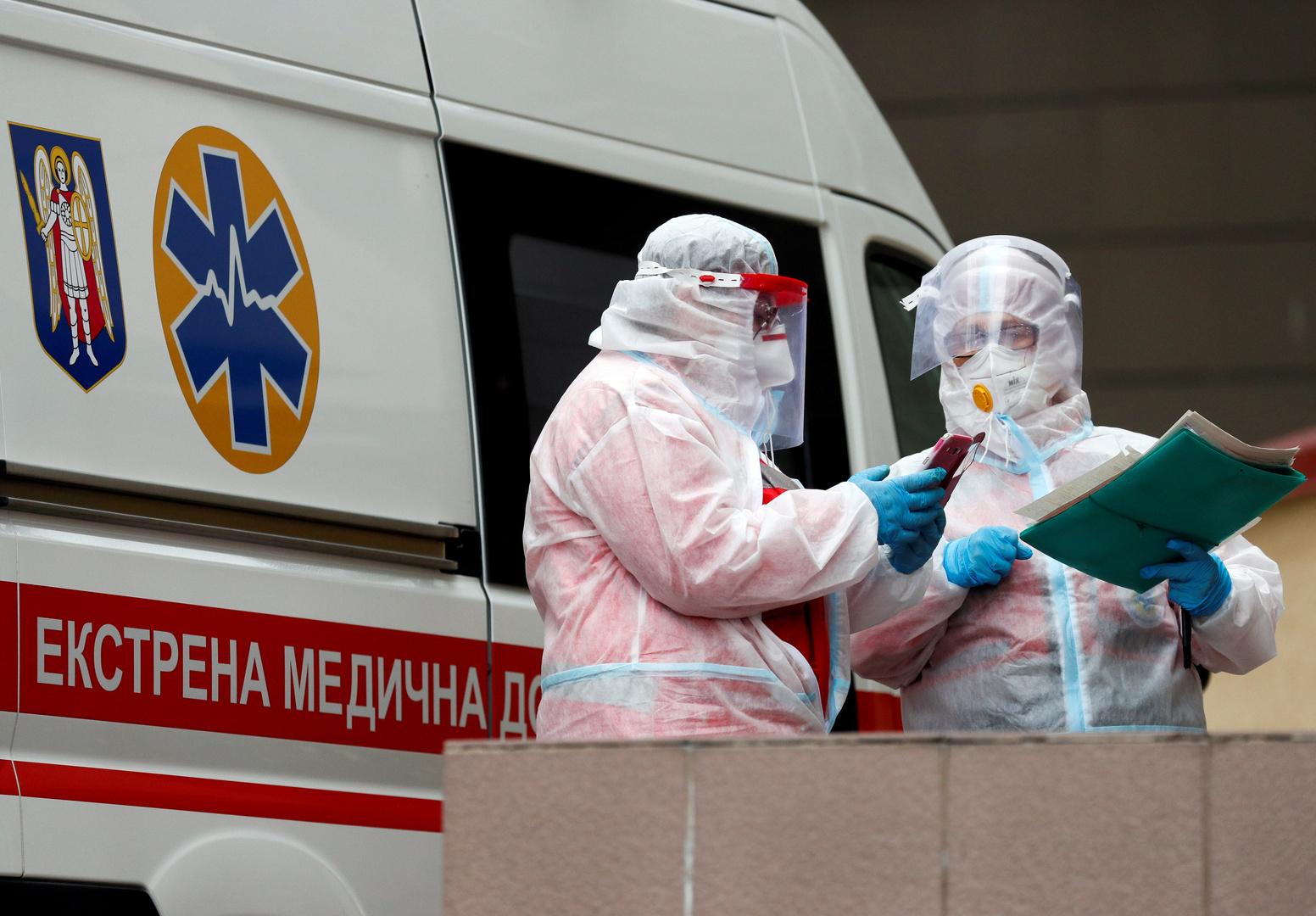 أرمينيا تسجل 60 إصابة جديدة بفيروس كورونا